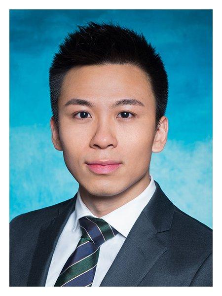 Liang Jie Wei David